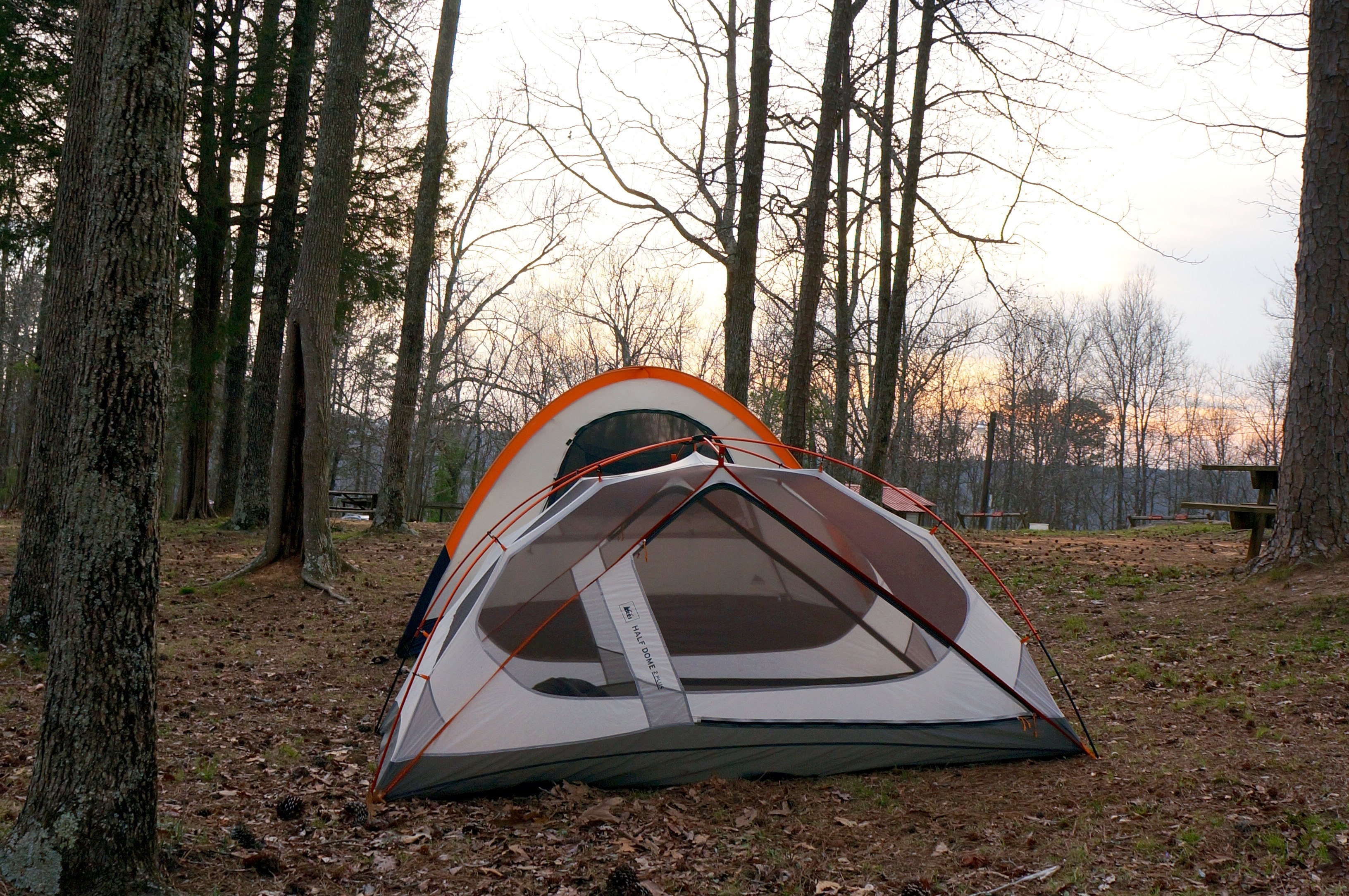 tents campground hp40 lr