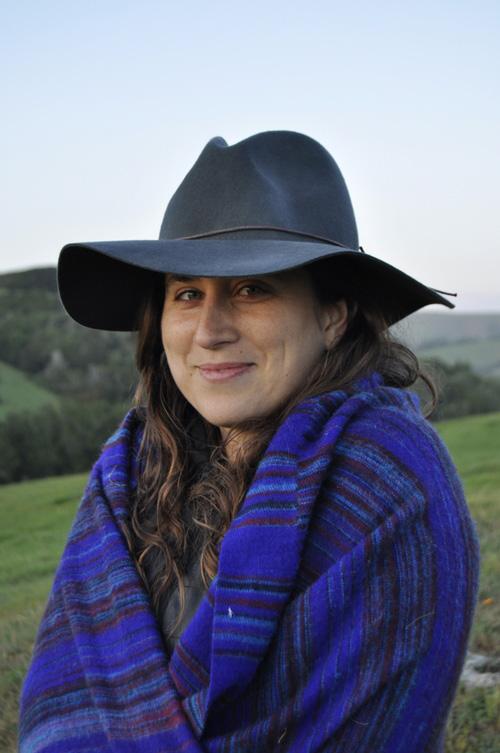alyssa cowboy hat